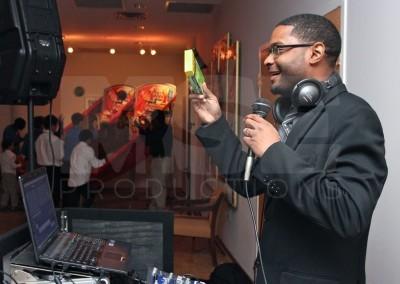 DJ Damon