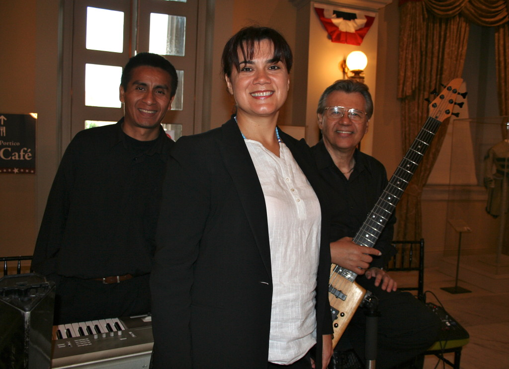 Isolina Latin Band