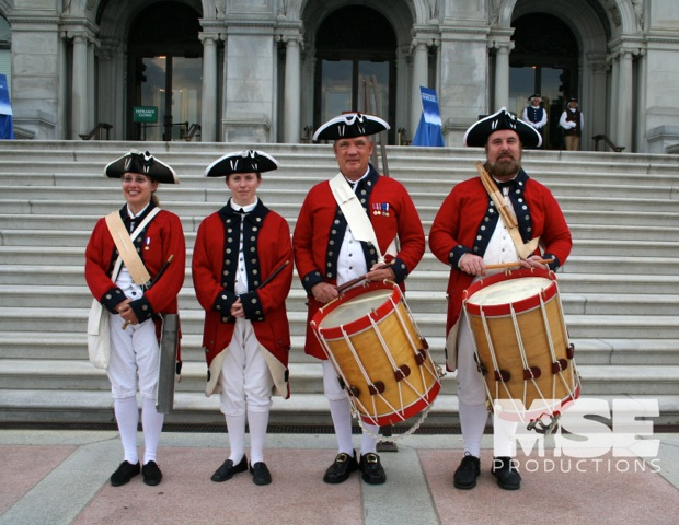 Fife & Drum USA