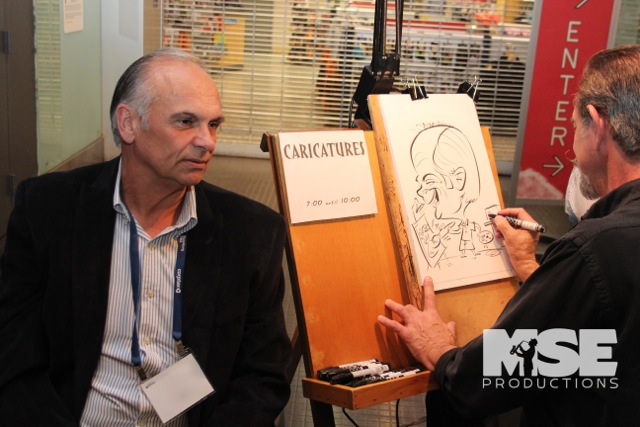 Caricatures for your special event!
