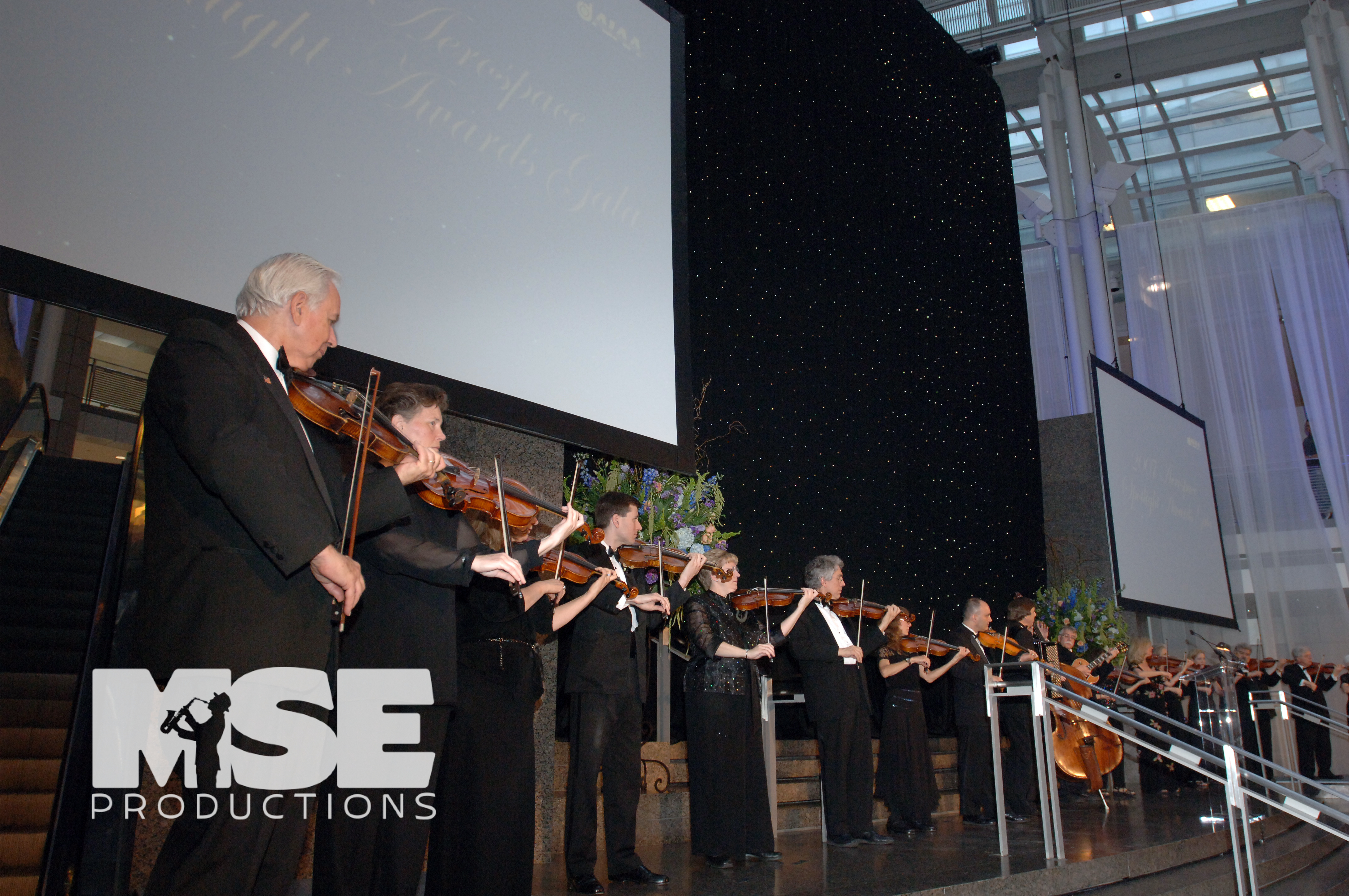 Strolling Strings MSE Productions 1