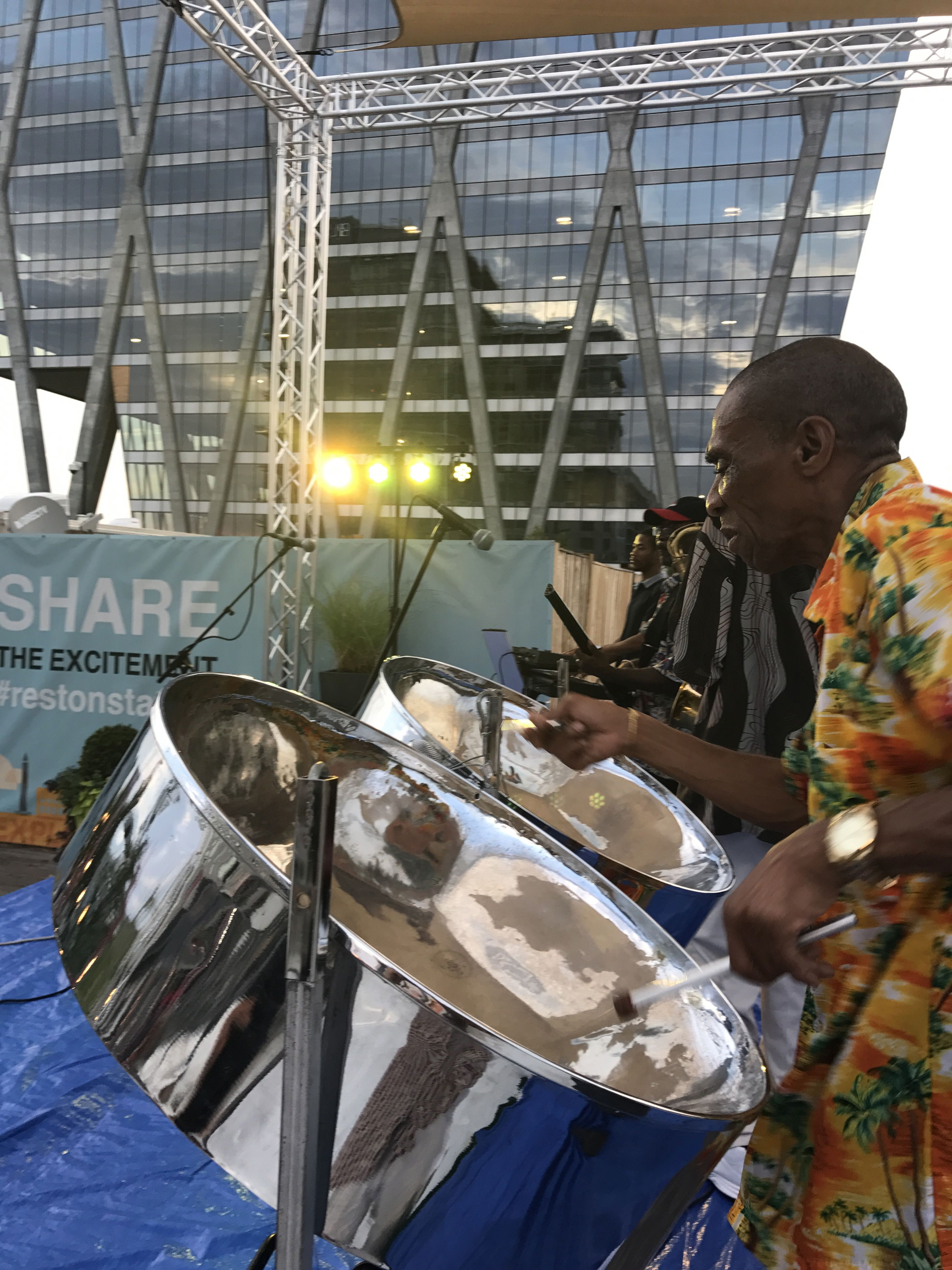 Steel Drum Sounds | MSE Productions